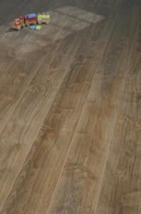 Wood Effect Floors